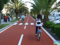 Piste ciclabili sulla costa. Regione Marche finanzia  4 progetti da Fano a Fermo