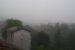 Ancora piogge sulle Marche, temperature in forte calo