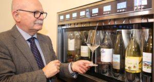 I vini delle Marche piacciono all'estero : + 9,5% nel 2018. Al ProWein di Dusseldorf  35 produttori