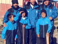 Salvate il popolo Inuit ! Dalle Marche alla Groenlandia per installare pannelli solari nelle case dei pescatori