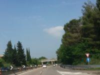 Incidente sull'Ascoli-Mare, ragazzo ferito gravemente