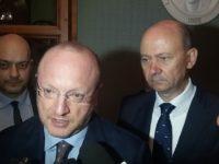 Distretti Fermo e Ascoli in profonda crisi. Ma Confindustria non vuole cambiare scelte Governi precedenti, solo riforme..