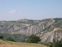 Estendere il Parco dei Calanchi e Ascensione alla valle del Bretta. Incontro delle associazioni a Castignano