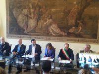 Salvini a Fermo. Basta sanzioni alla Russia, favoriro' dialogo con gli Usa