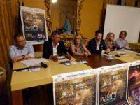 Presentata ad Ascoli la 34esima Rassegna di Moda Sotto le Stelle, defilè e spettacoli il 31 luglio