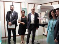 Sanità. Ceriscioli inaugura a San Benedetto nuovi spazi cardiologia e pediatria ospedale