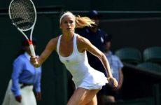 Australian Open. Camila Giorgi battuta dalla Pliskova in 3 set