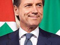 Il premier Conte stasera ad Arquata per commemorazione vittime sisma
