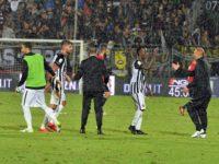 Calcio, serie B. L Ascoli  pareggia all esordio con il Cosenza 1-1