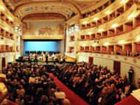 A tavola con Leopardi e Rossini. Al via a Jesi il Festival Pergolesi Spontini con opere inedite e concerti in abbazia