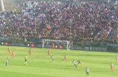 Calcio. Ascoli fermato in casa dalla Cremonese, 0-0. Ganz spreca due gol
