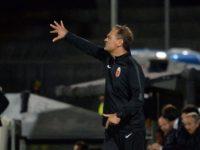 Per l'Ascoli un campionato di serie B già in salita . A Perugia bianconeri sconfitti 2-0, allarme tra i tifosi