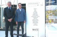 Moda. Le aziende di Macerata al White Show di Milano