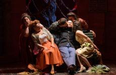 Domenica a Jesi l 'opera buffa 'Il noce di Benevento' di Balducci in prima esecuzione moderna