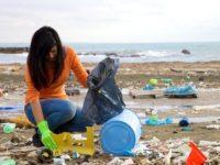 L'inquinamento da plastiche nel mare si può combattere