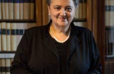 Elezioni regionali, Valeria Mancinelli (Pd) non si candida