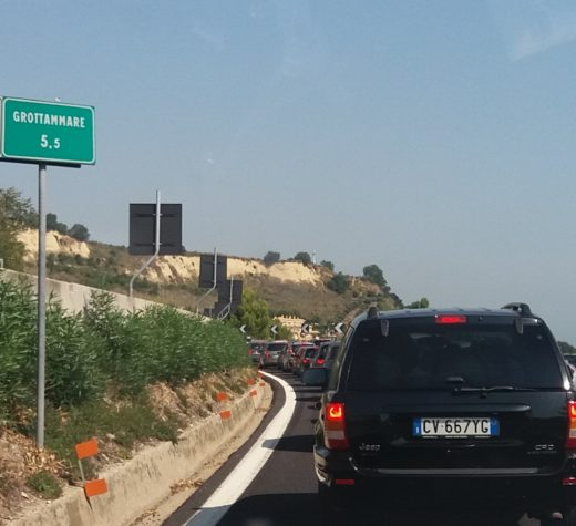 Caos in A14, approvati progetti per due viadotti. Cna-Fita sollecita Ministero