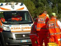 Anziano muore bruciato dalle fiamme a Porto Recanati