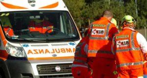 Valdaso, bimbo di 10 anni muore in incidente