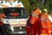 Donna ferita da colpo di pistola a San Benedetto, è grave