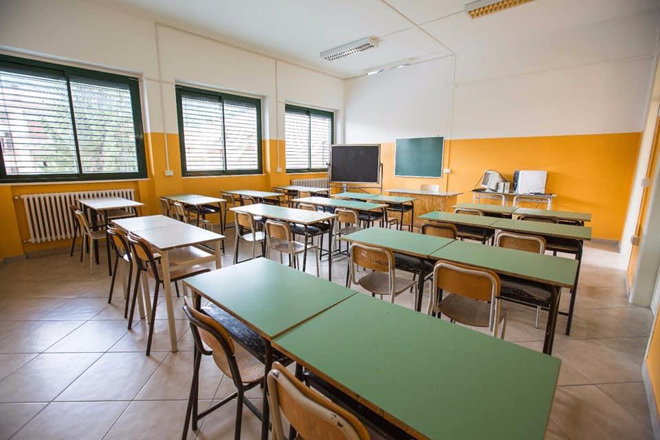 Regione Marche approva calendario scolastico triennale 2019/2022