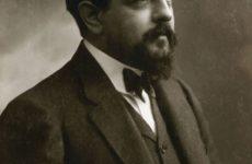 Omaggio al grande Debussy tra amore, musica e libertà. Concerto evento a Porto S.Giorgio sabato 27 ottobre