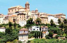 Ai turisti americani piace il borgo di Monteprandone. Tra santuari, antichi codici e bellezze naturali