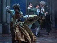 Lirica.  'Le nozze di Figaro' di Mozart a Jesi dal 9 novembre