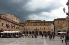 Mobilità sostenibile. Comune Ascoli e Start raddoppiano il bus navetta per il centro storico