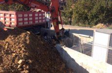 La grande crisi dell'edilizia. Posti di lavoro dimezzati nelle Marche e chiuse 3 mila aziende