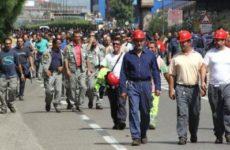 Tensione alta nelle fabbriche. Rissa tra caporeparto straniero e giovane operaio a Comunanza, denunce ma nessuna sanzione