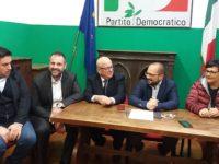 Fabiani , Provincia di Ascoli  : Subito una legge speciale per il terremoto, come per Ischia..