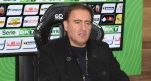 Delusione Ascoli, sconfitto in casa dal Padova. E dall'arbitro