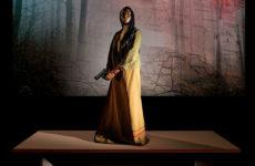 """Contro tutte le guerre. Un """"Cuore di tenebra"""" digitale debutta al Teatro Sperimentale il 10 novembre"""