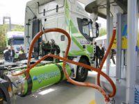 Gas naturale e trasporti. Acema e Snam4Mobility aprono la prima stazione C-LNG a Pesaro