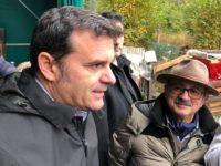 Agricoltura. Il Ministro Centinaio in visita a tre aziende di eccellenza delle Marche