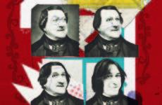 The Rossini Variations. A Pesaro il pianista Mario Mariani presenta sabato il suo quarto disco