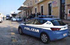 Due albanesi arrestati a San Benedetto : malmenarono dipendente studio commerciale