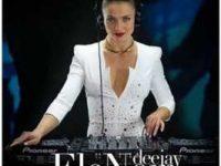 Sabato si balla con la Top Dj ucraina EleNoir . A Civitanova riapre il Gatto Blu Rewind