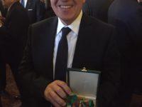 Imprese. A Enrico Loccioni assegnato il Premio internazionale Ecologia Verde Ambiente