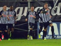 Calcio. L'Ascoli batte lo Spezia e vola in zona play off di serie B