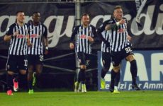 Calcio. L'Ascoli batte lo Spezia e vola in zona play off di serie B