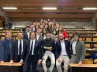 Marketing. Studenti Wyn Communication (Politecnica Marche) vincono Contest Alceo Moretti. Visita a Mediaset