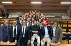 Marketing. Studenti Wyn Communication (Politecnica Marche) vincono Contest Alceo Moretti. Visita a Mediaset