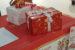 Panettone solidale per acquistare un Cardiomonitor. Croce Rossa Ascoli al Città Stelle