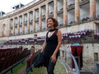 """Macerata Opera. Per """"Classic Voice"""" , Barbara Minghetti è il personaggio dell'anno"""