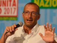 """L'ambiguità del Pd. Ricci : """"Renzi ha fatto un capolavoro, ma ora non deve uscire dal partito.."""""""
