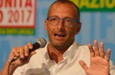 """Renzi lascia il Pd in anticipo. Ricci (Pesaro) : """"E' un errore enorme ! """""""