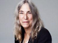 Il mito del rock Patti Smith apre a Pesaro il festival Playlist