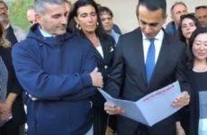 """Giovani di Forza Italia contro Farabollini : """"La ricostruzione non è mai partita"""""""